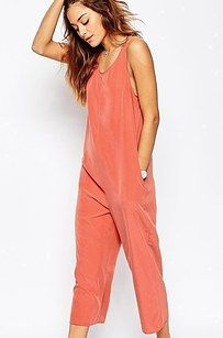24 Perfectly Gorgeous Spring Outfits From ASOS #casualjumpsuit