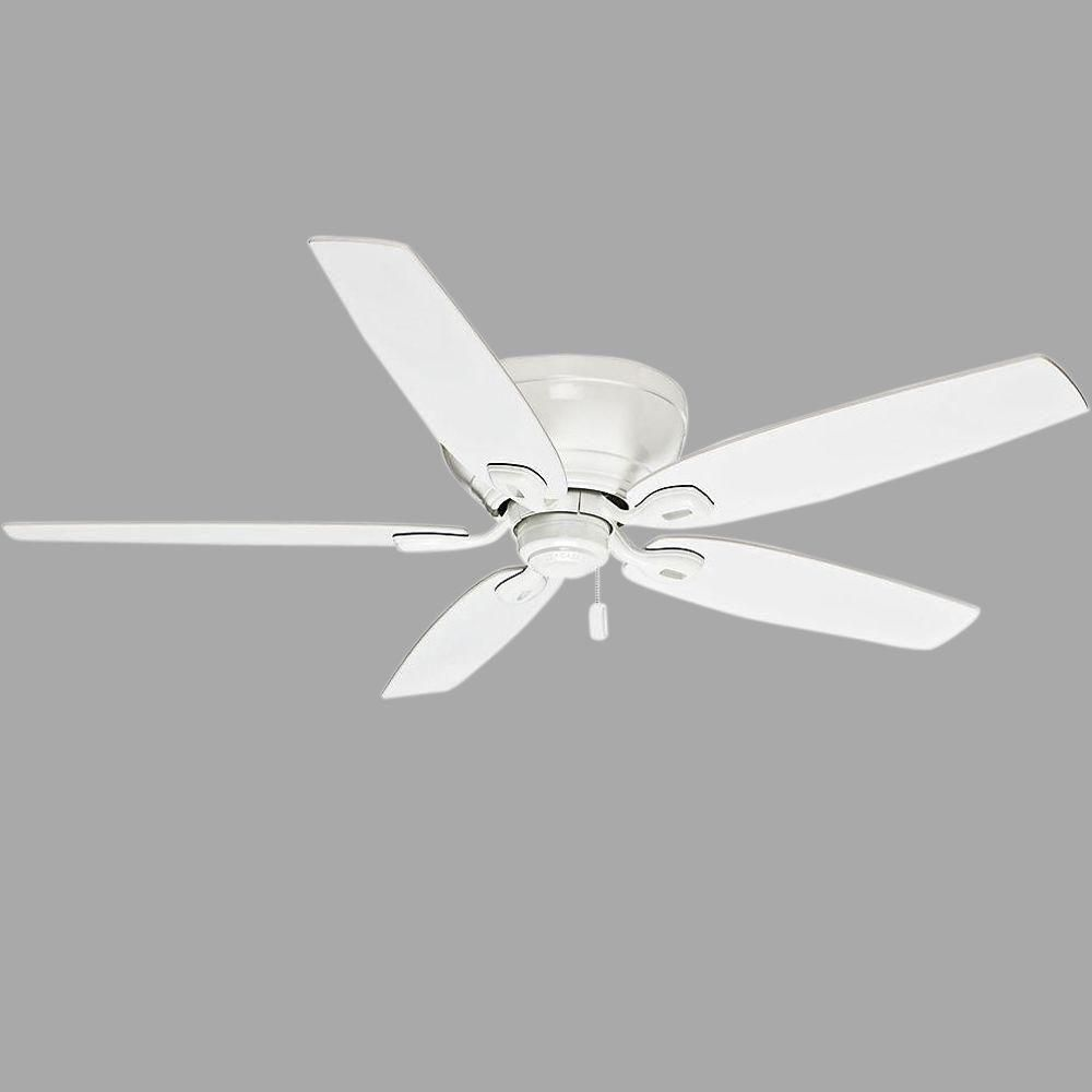 Casablanca durant 54 in indoor snow white ceiling fan ceilings casablanca durant 54 in indoor snow white ceiling fan aloadofball Choice Image