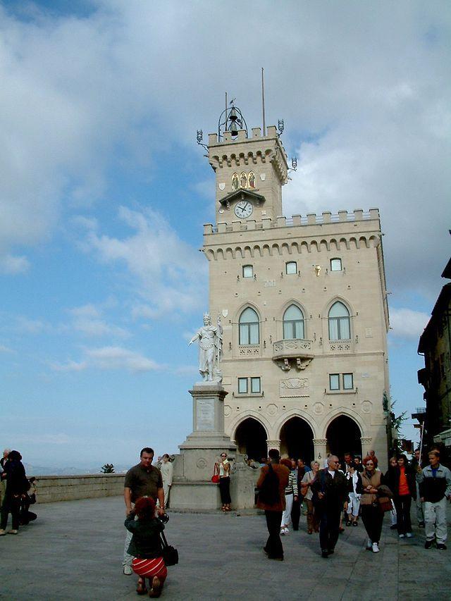 City Of San Marino Wikipedia The Free Encyclopedia City Of San Marino Ferry Building San Francisco San Marino