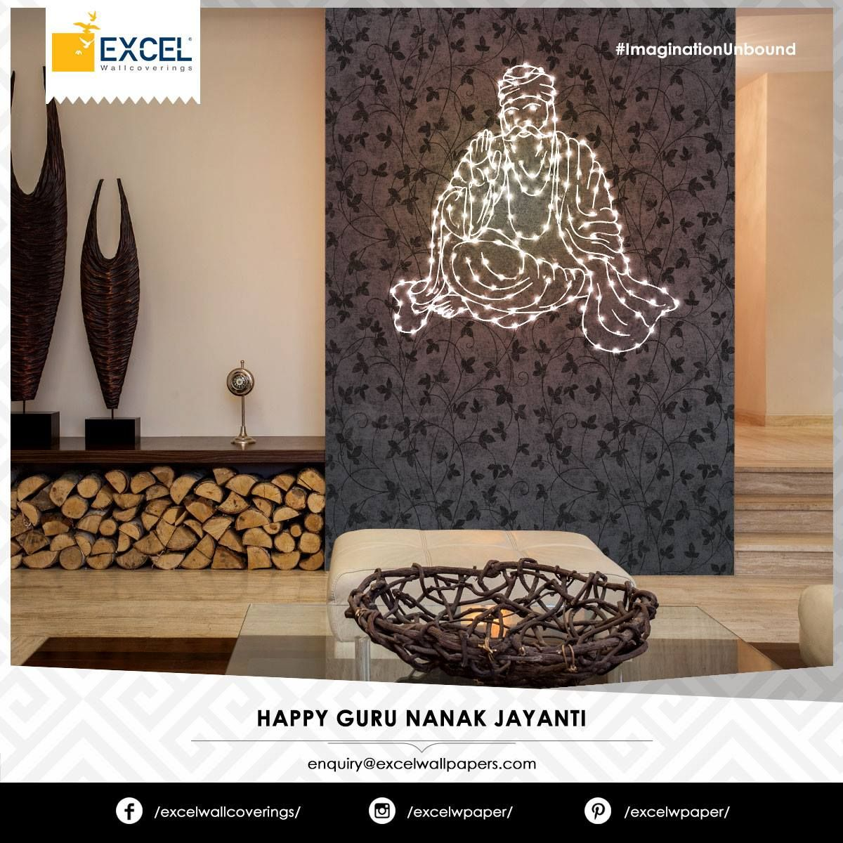 Pin by Excel Wallpapers on #India Festival Connects ...