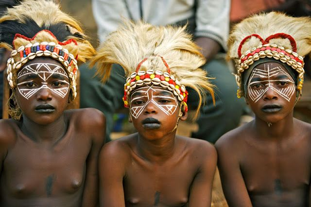 Naked Tribal African Girls Dildi Machine Krameramtssgaleryn