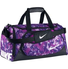 Nike Kids Team Training Small Duffle Bag S Sporting Goods