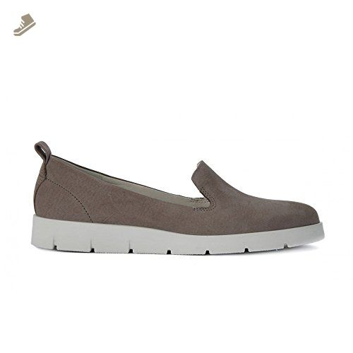 Ecco - Bella Warm Grey - 28209302375 - Size: 8.5 - Ecco sneakers for women