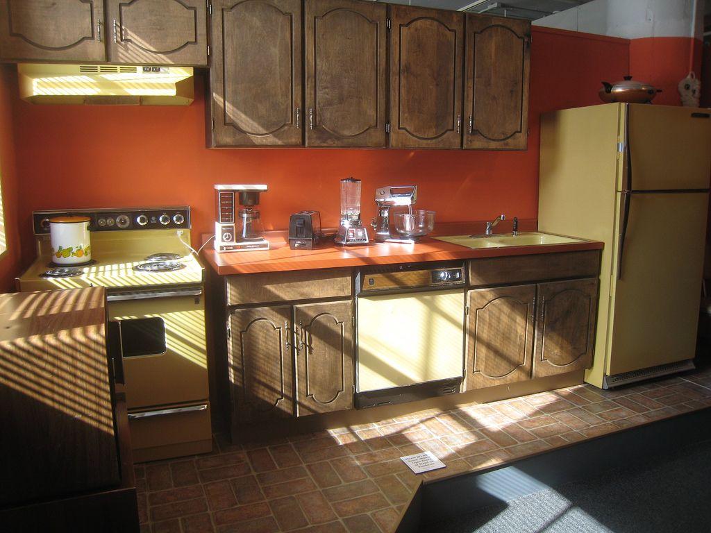 1970s kitchen | 1970s kitchen and kitchens