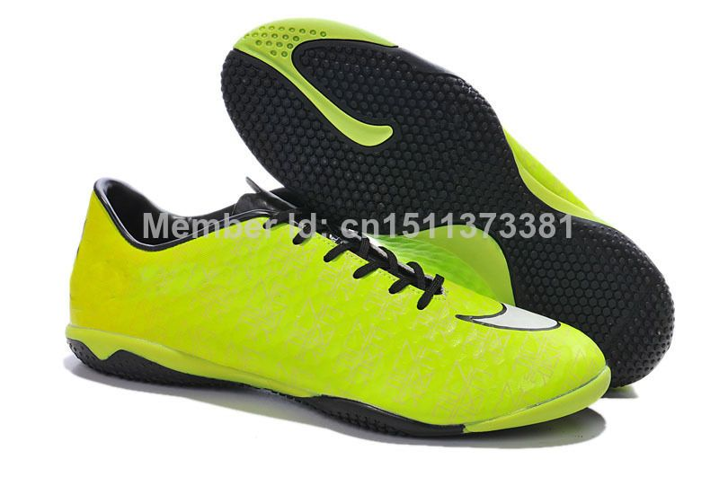 Special Version Indoor Men\u0027s Football Soccer Shoes Boots Cleats � Nike ...