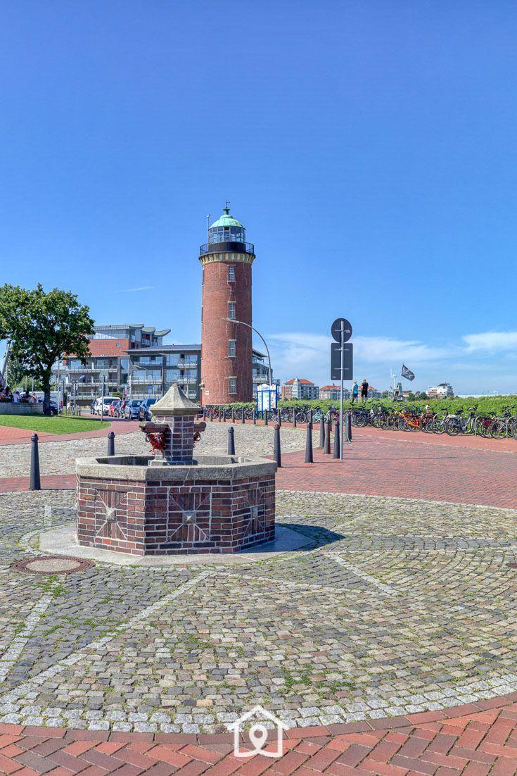 Beste Spielothek in Cuxhaven finden