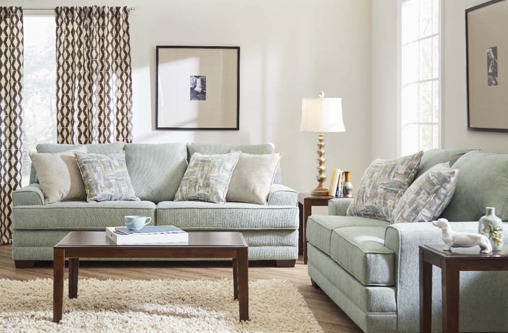 Hatty Sofa Spa Tepperman S In 2020 White Furniture Living