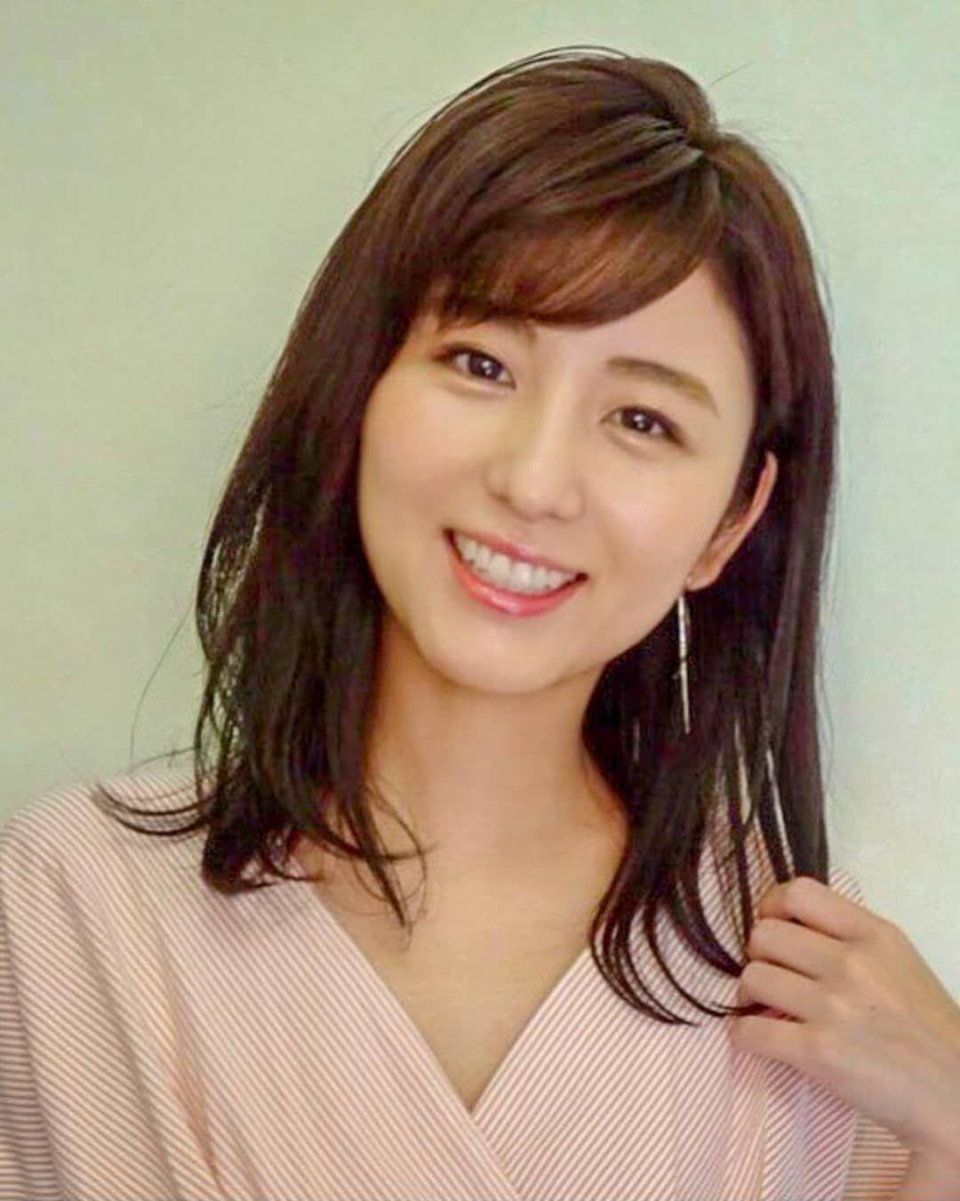 """LIAR GIRL on Instagram: """"#宇賀なつみ #アナウンサー #フリー ..."""