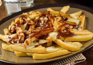 قدمي البطاطا بطريقة شهية و جديد تعلمي مع المدرسة الإلكترونية العربية طريقة تحضير طبق البطاطس المقلية بالجبن وصلصة Delicious Healthy Breakfast Recipes Food Eat