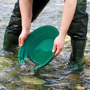 Weirdest event on Zulily yet. Gold panning. // Take a look at the Strike Gold event on #zulily today!