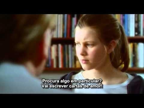 O Mundo De Sofia [FILME 1 COMPLETO] | Filmes, Cinema filme