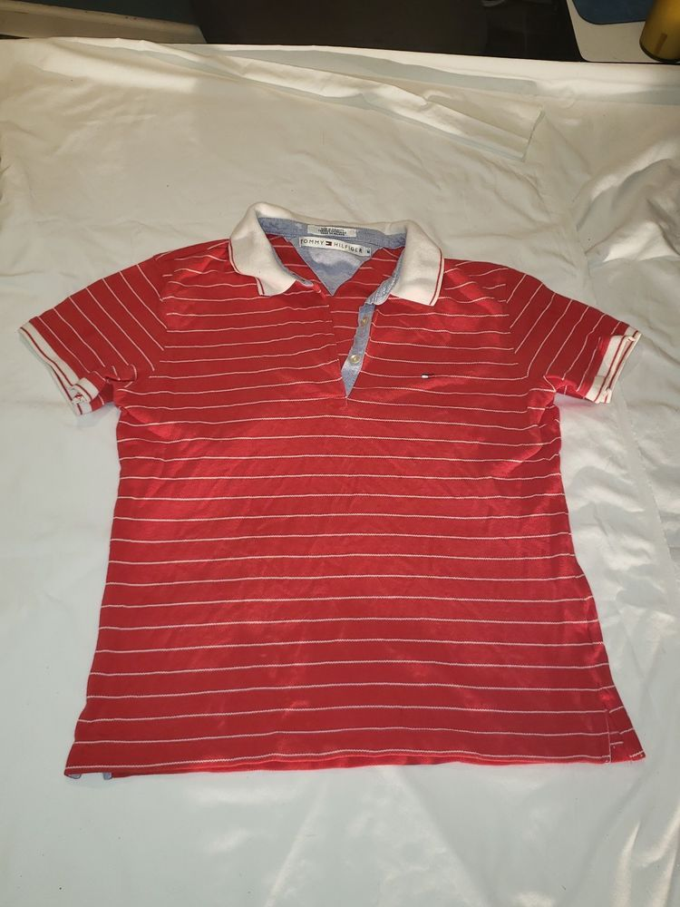 2bdb74c2d9d1 BUNDLE OF 2 NWT TOMMY HILFIGER KIDS POLO SHIRTS BOYS MEDIUM #fashion # clothing #shoes #accessories #kidsclothingshoesaccs #boysclothingsizes4up  (ebay link)
