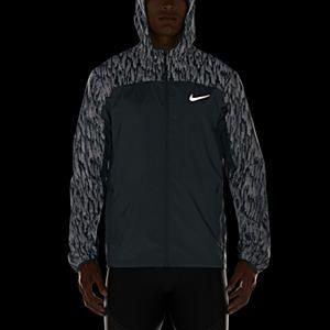 Nike 'Shield Flash' Hooded Jacket   Nordstrom