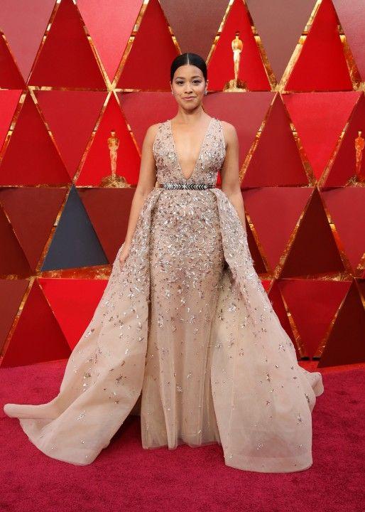 Oscars 2018  Red Carpet Arrivals  1434919cc