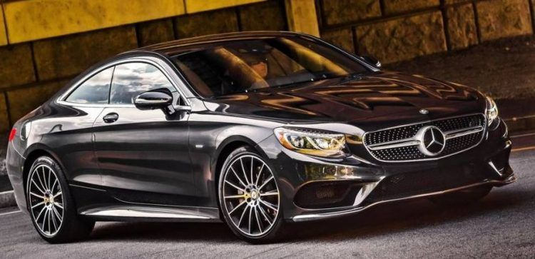 The Five Most Expensive Luxury Sedans Of 2017
