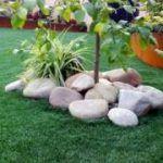 Ejemplos de patios y jardines pequeños decorados. Video 1 de 3