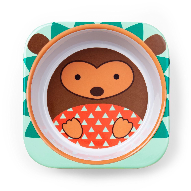 Still love the Skip Hop Zoo Tableware