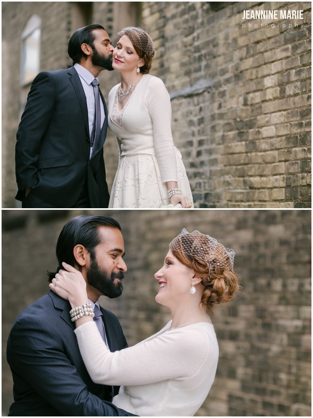 Bride And Groom Portraits After A Courthouse Wedding In Minneapolis Mn Photos By Twin
