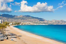 Bownty: 5* hotel i Malaga: 5, 7, 9 el. 14 overnatninger + fly fra CPH, BLL el. AAL