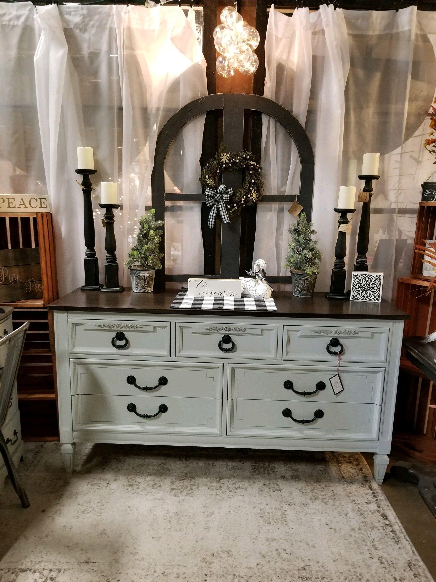Dresser Tv Stand Buffet Dresser Design Grey Dresser Boho Chic Living Room [ 2395 x 1796 Pixel ]