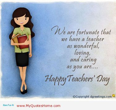 33 Teacher Day Messages To Honor Our Teachers From Students
