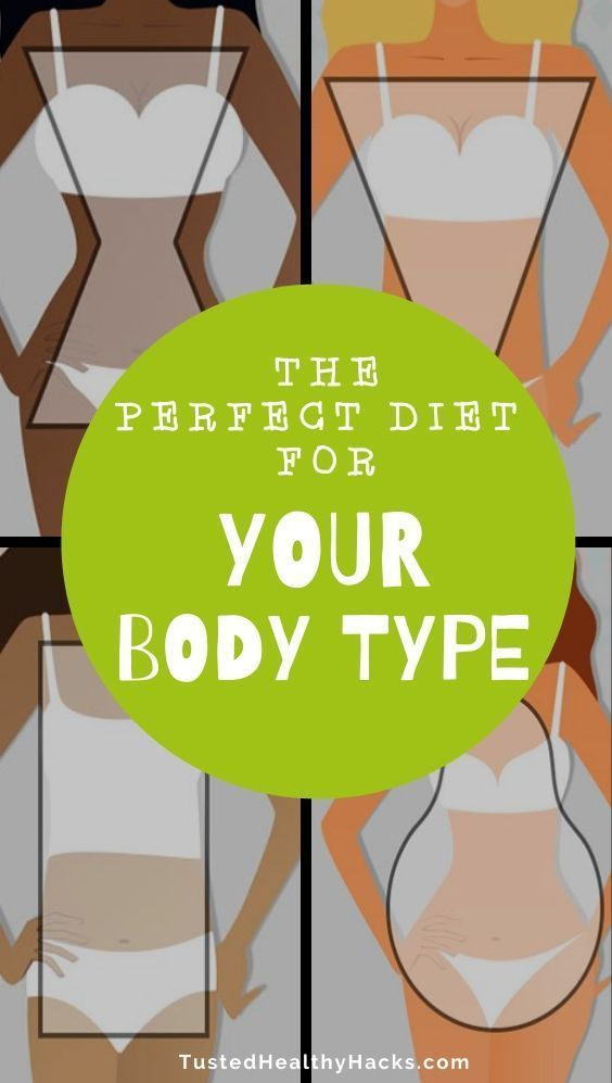 The Perfect Diet for Your Body Type |best weight loss plans | tips to lose weight quickly | tips to...