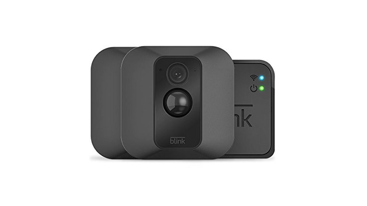 Blink Xt Home Security Camera System Review Ratings Creative