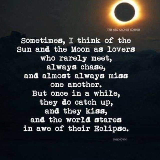 Sun And Moon Good Relationship Quotes Twin Flame Love Twin Flame