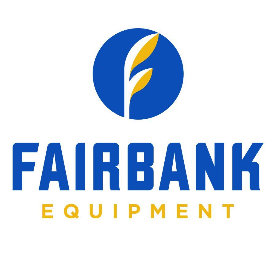 gardner design fairbank equipment logo design for farm equipment rh pinterest com