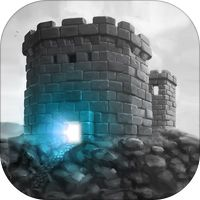 Coldfire Keep by Crescent Moon Games