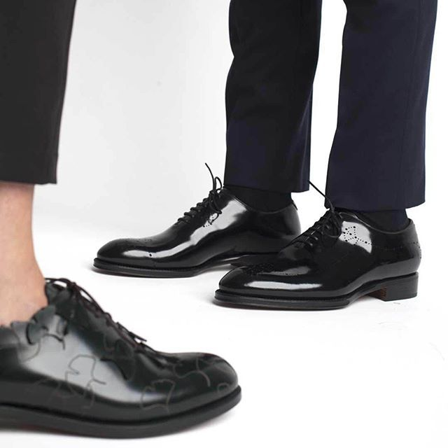 Massimo Melchiorri  fashiongram  instafashion  outfitoftheday  shoes   lookbook  creative  milano ef2408372ad