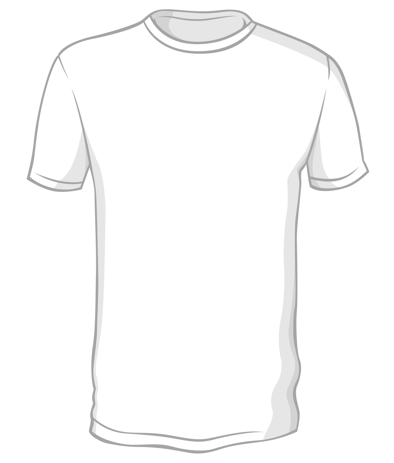 Long Sleeved T Shirt Vector Pure White Hand Painted T Shirt Png Pure Products Designer Outerwear