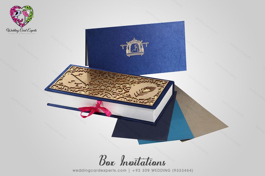 Box wedding invitation with beautiful laser cut grill makes the design even more elegant to invite your loved ones.  - Book Now Call or Whatsapp : 0309 (Wedding) 9333464 - #wedding #invitations #weddingcard #weddingcardexperts #weddingcardlahore #asianwedding #lasercutinvites #boxweddingcard #weddingcardpakistan #onlineinvitations #weddinginvites2020 #weddingcards #invitationcard #customweddingcards #custominvites