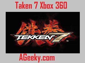 Tekken 7 Xbox 360 Gameplay And More Tekken 7 Fighting Games Bandai Namco Entertainment