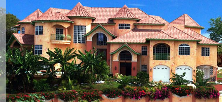 Jamaica Luxury Homes Google Search For The Home In