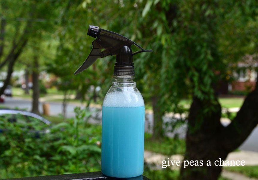 Vinegar Dawn Awesome Cleaning Recipes Tub Cleaner