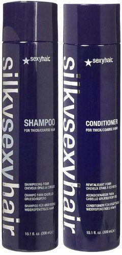 silky sexy hair conditioner