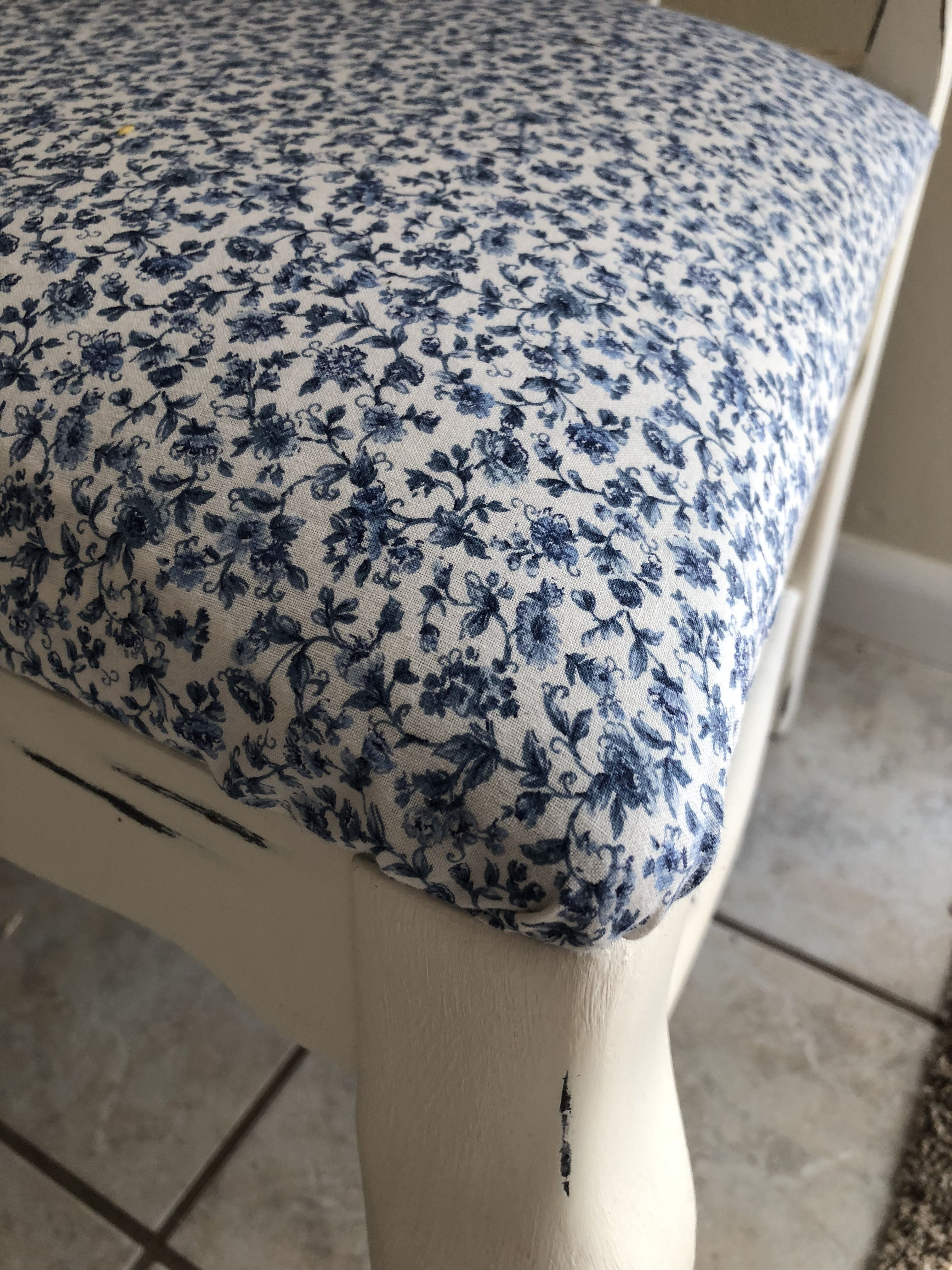 Upholstery Is My Favorite Part Refurbished Furniture Decor Upholstery