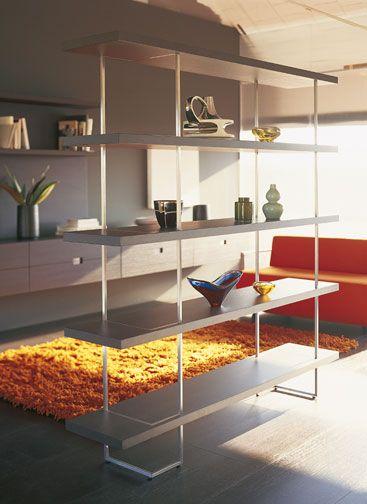 UTOPIA Retro Modern LIB-180 - LIB-180 - Floreani design - Area 44