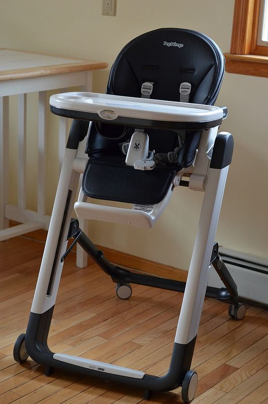 Courtney S Sweets Peg Perego Siesta Highchair Review Giveaway