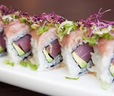 Best Sushi Restaurants Miyake