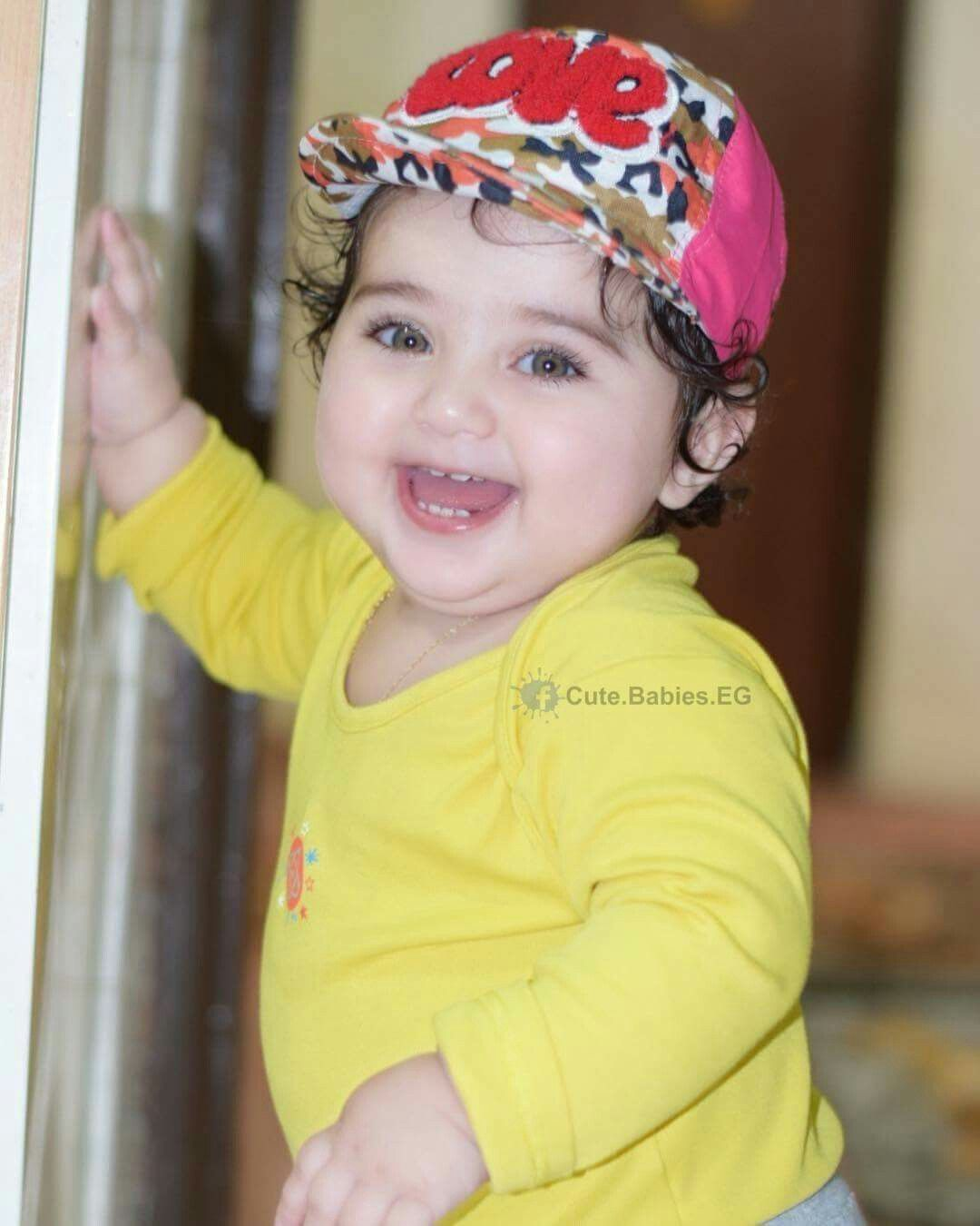 Cute Baby Photos Gallery