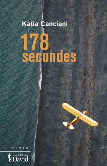 178 secondes - Katia Canciani