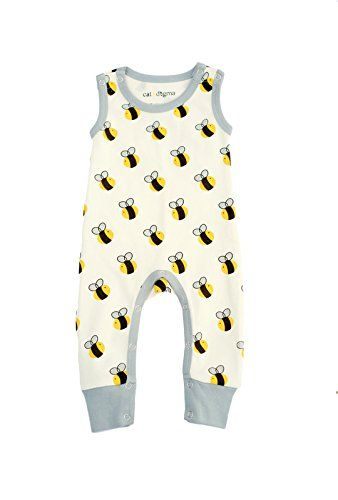 86ff56fab Hello Kitty Baby Girls Coveral KL0542AM Footies & Rompers