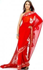Vestidos de novia hindues modernos
