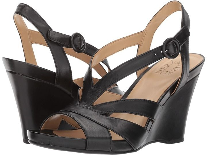 558ec903e15a Naturalizer Brandy Women s Shoes Strappy Heels