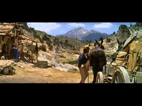 North to Alaska (1960) Full Western Movie | John Wayne Full Movie