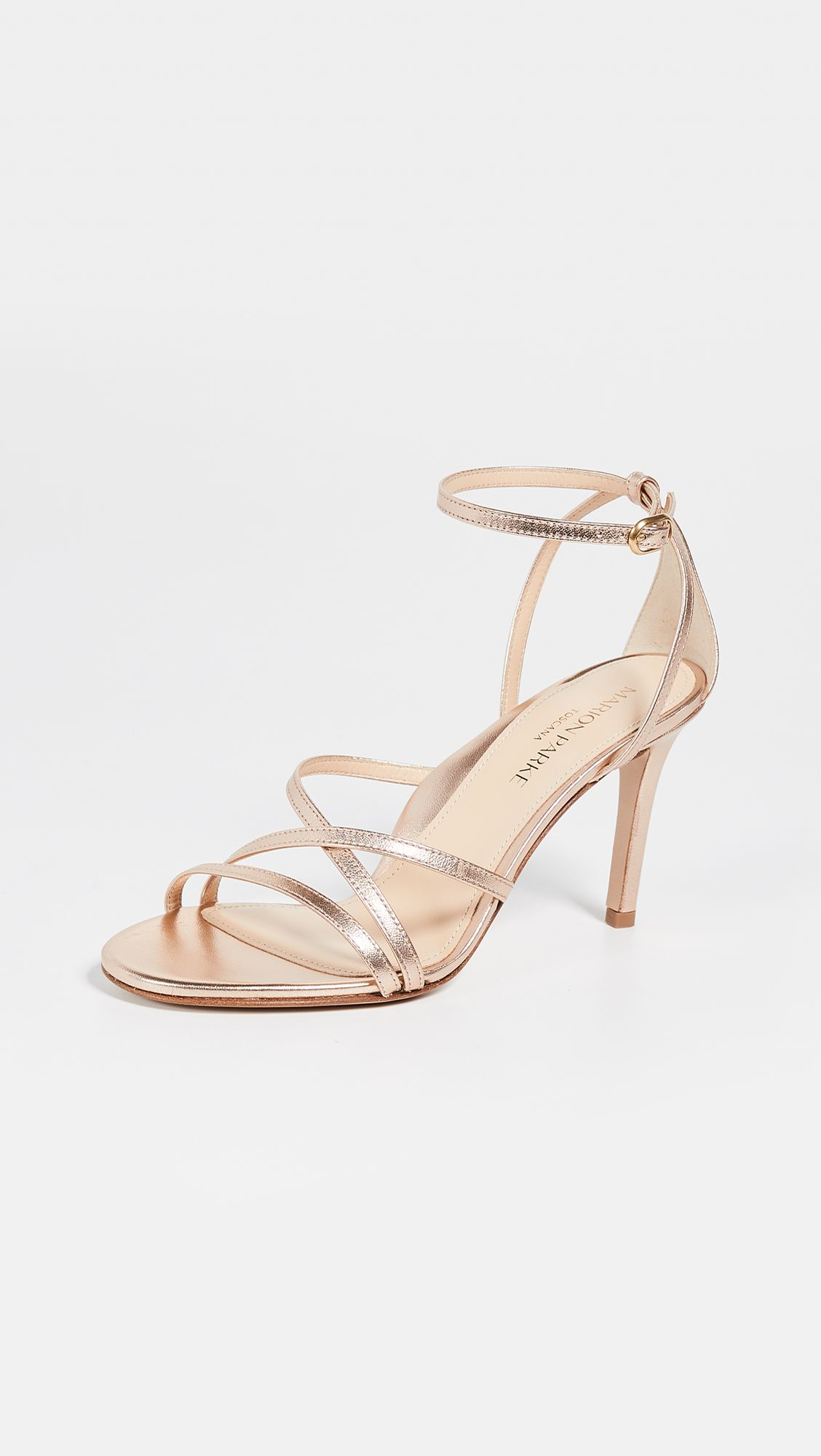 Lillian Strappy Sandals Strappy Sandals Marion Parke Trending Sandals