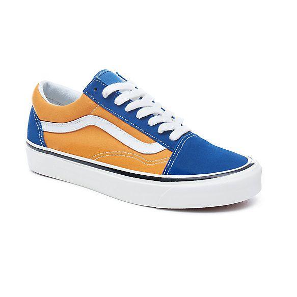 vans official online shop