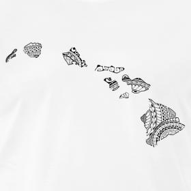 Strictly Hawaiian Islands 2 Design Png 280 280 Hawaiian Tribal Tattoos Tribal Tattoos Polynesian Tattoos Women